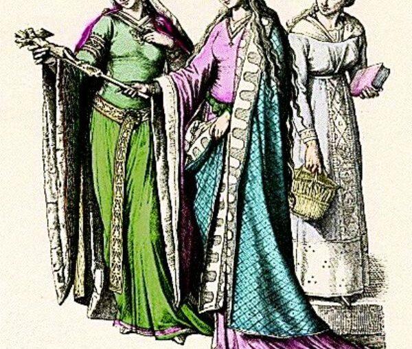 Moda kroz istoriju