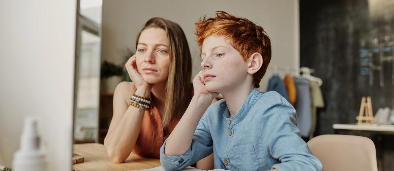 Samohrani roditelji – JUNACI SAVREMENOG DOBA